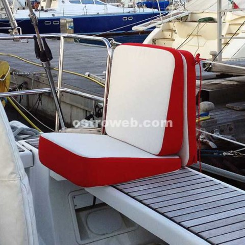Sailboat Armchairs